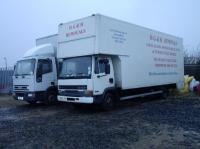 H G & H Removals