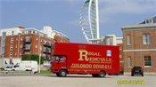 REGAL REMOVALS LTD