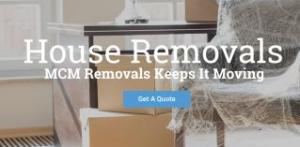 MCM Removals