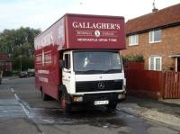 Gallagher's Removals & Storage