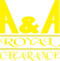 A&A Royal Clearance