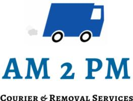Am2Pm Removal & Courier Services