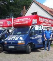 Churchills Removals