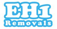EH1 Removals Edinburgh