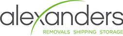 Alexanders Removals & Storage
