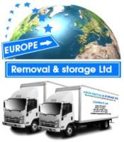 Europe Removal & Storage