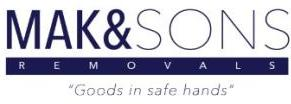 Mak and Sons Removals