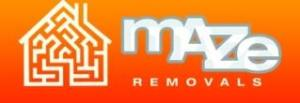 Maze Removals