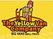 The Yellow Van Company