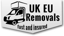 UK EU Removals London