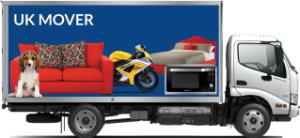 UK Mover Ltd