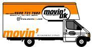 Movin' UK Ltd - Acton