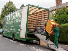 Watsons Removals & Storage