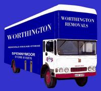 Worthington Removals Limited